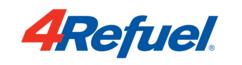 4refuel logo r