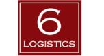 6 logistics logo