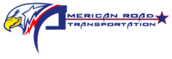 American road transportation inc logo