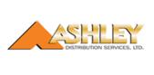 Large ashley logo