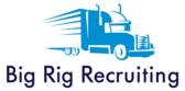 Big rig recruiting logo