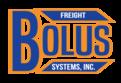Bolus freight