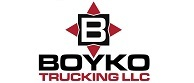 Boyko logo