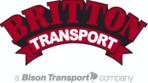 Britton transport logo