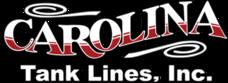 Carolina tank lines logo