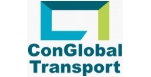 Conglobal transport logo