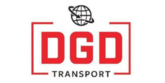 Dgd transport logo