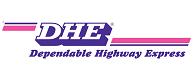 New dhe logo