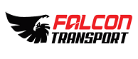 Falcon transport logo
