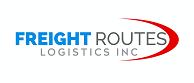 Freight routes