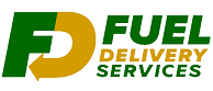 Fuel delivery logo