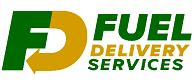 Fuel delivery logo