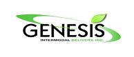 Genesis intermodal logo
