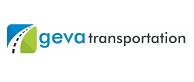 Geva transportation logo