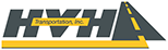 Hvh transportation inc logo
