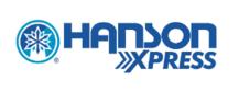 Hanson xpress llc logo