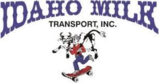 Idaho milk transport inc logo