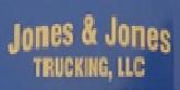 Jones and jones logo