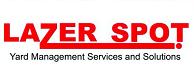 Lazer spot logo