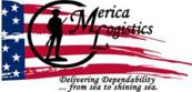 Merica logistics logo