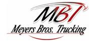 Meyer bros logo