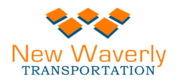 New waverly transportation logo