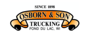 Osborn   son trucking co inc