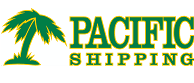 Pacific shipping