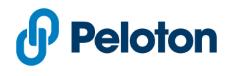 Peloton technology logo