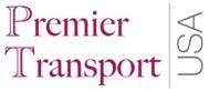 Premier transport usa logo