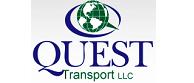 Quest transport logo