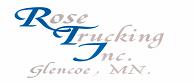 Rose trucking