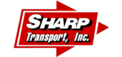Sharp transport logo 2