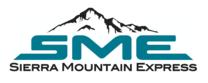 Sierra mountain express