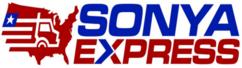 Sonya express logo