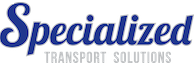 Specialized transport solutions logo