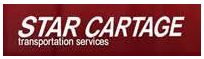 Star cartage logo
