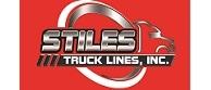 Stiles truck line