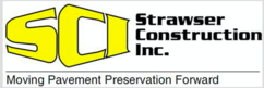 Strawser construction inc