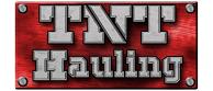 Tnt hauling logo