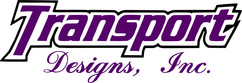Transport designs inc logo