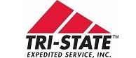 Tri state logo