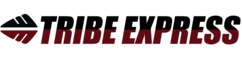 Tribe express logo