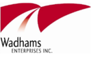Wadhams enterprises logo