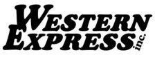 Western express inc logo