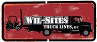Wil sites truck lines