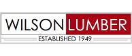 Wilson lumber